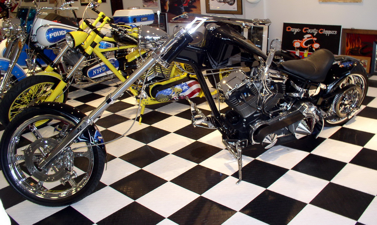 American Chopper Bike American-chopper_occ55